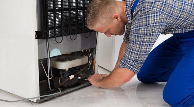 Handy Tips to make your regular refrigerator Energy Efficient