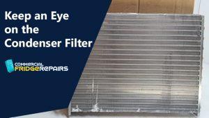 Condenser-Filter