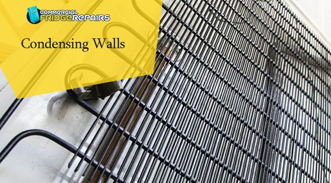 condensing walls