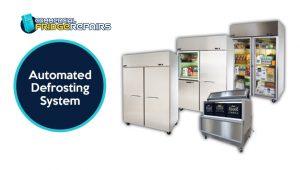Defrosting-System