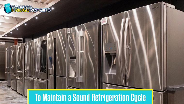 Refrigeration-Cycle