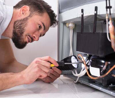 fridge repair near parramatta