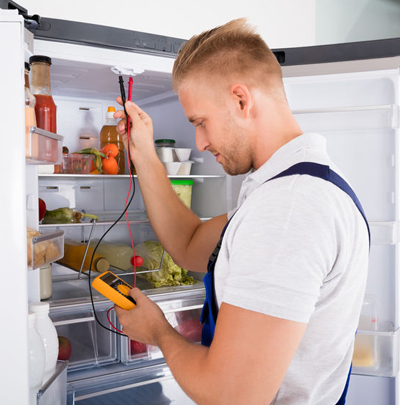 fridge repairing service manly