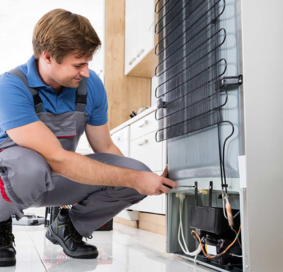 fridge repair technicians