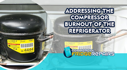 Addressing the Compressor Burnout of the Refrigerator
