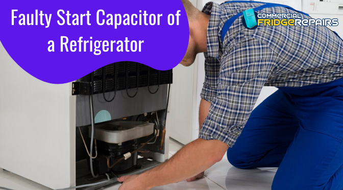 Capacitors Refusing to Start – Telltale Causes to Diagnose During Fridge Repairs