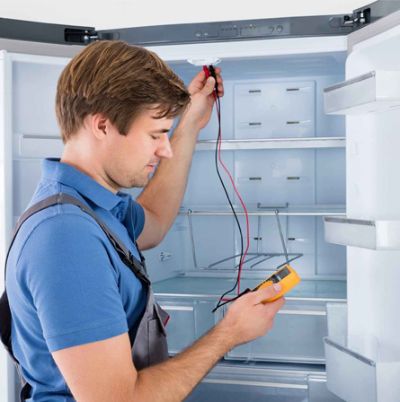 Fridge Repairs Annandale