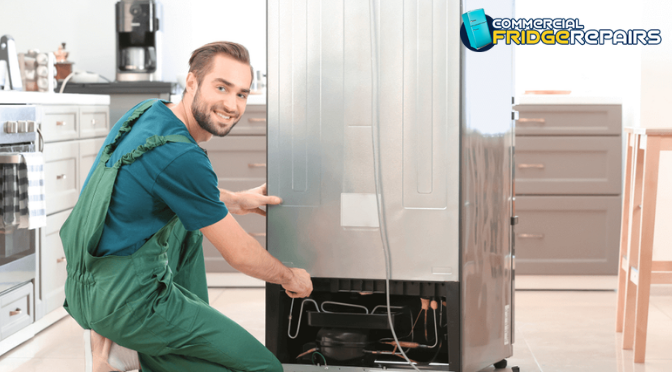 7 Signs That Your Fisher and Paykel Fridge Requires a Repair